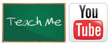 Teach Me YouTube